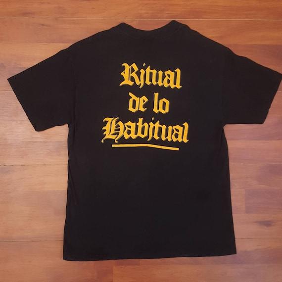1989 1990 Janes Addiction Ritual De La Habitual T… - image 2