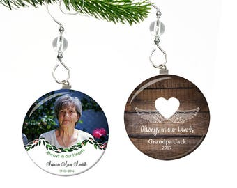 pet memorial ornament pet memorial christmas ornament pet etsy