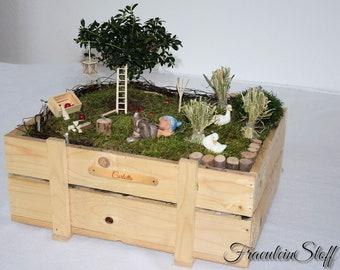 Minigarten Etsy