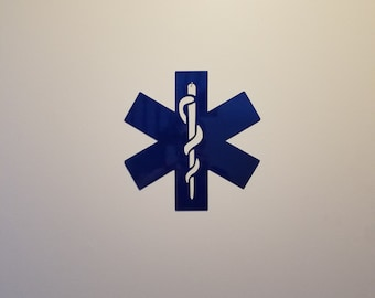 CNC EMT Metal Sign Powder Coated or Raw Steel