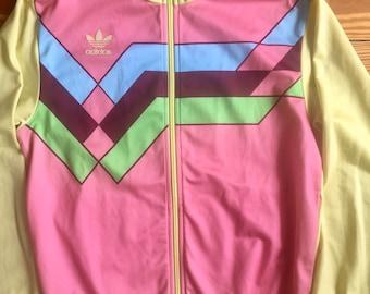 Adidas LIMITED Edition very rare Sweatshirt Jacket Vintage XS