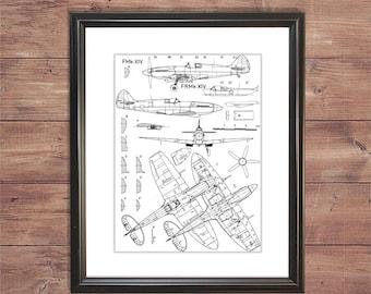 World war 2 german u 965 type viic u boat blue world war 2 british supermarine spitfire blueprintsschematics malvernweather Images