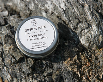 Kirby Cove Healing Balm (Limited Edition)