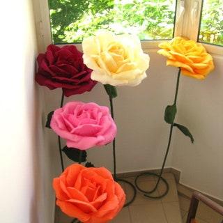 neutrals 5 tissue paper pom poms wedding decoration.htm party supplies  party supplies