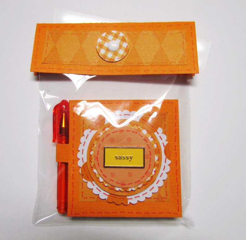 Post it Note Holder Sticky Note Holder Stationary Notes Note Pads Paper Craft Gifts