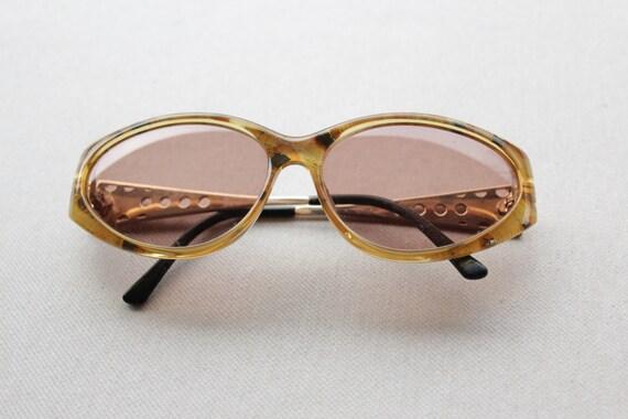 Vintage Dior Cateye Sunglasses - Christian Dior Su