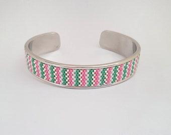 Bracelet ' Summer Wave '