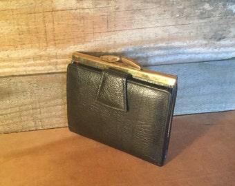 Vintage Stratton Wallet