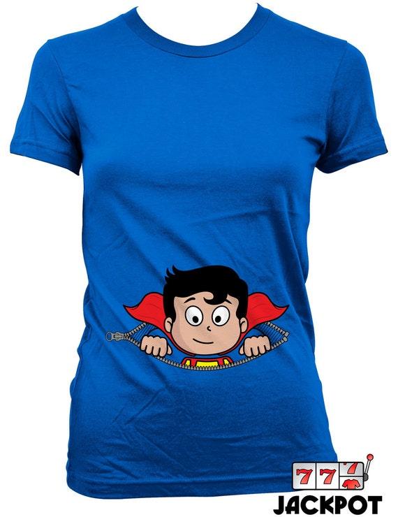 128ec44ff74398 Schilder Schwangerschaft Shirt Geschenke für werdende Mütter