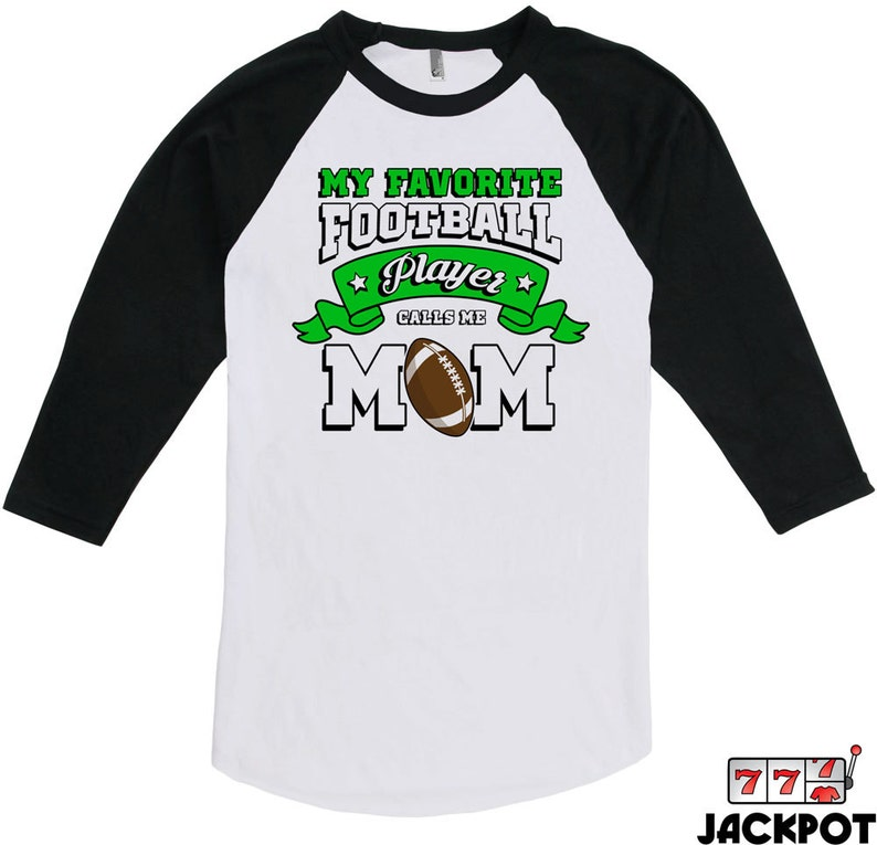 5d3ca13a Football Gifts For Mom Football Mom Shirt Mothers Day Gift | Etsy