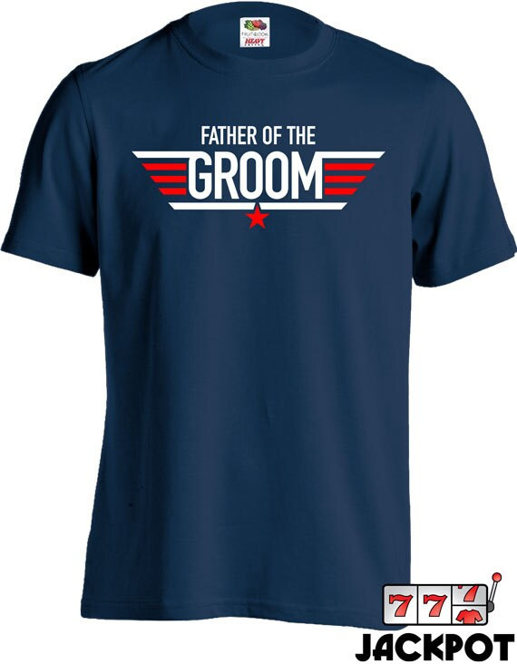 Funny Wedding Shirt Father Of The Groom T Shirt Wedding Gifts Etsy