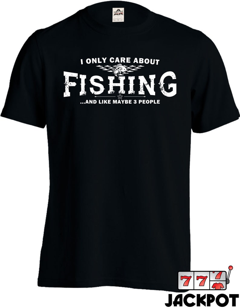 bf338a3f Funny Carp Fishing T Shirts | Top Mode Depot