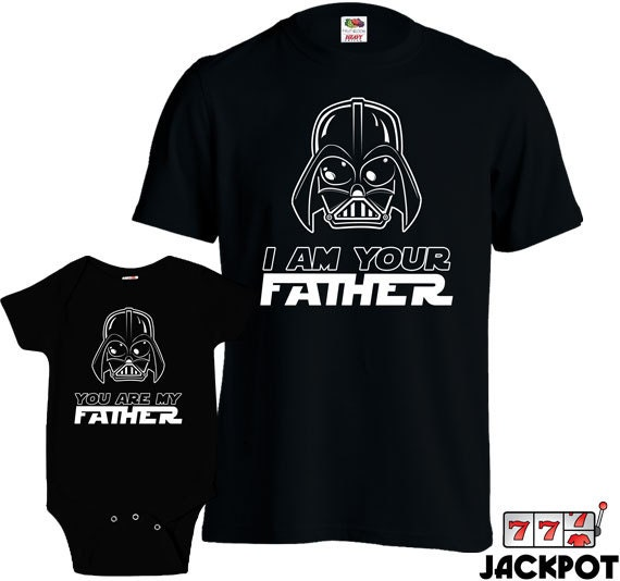I am Your Father Funny Dad Gift Youth /& Mens Sweatshirt