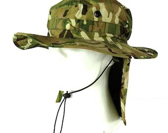 f7d7a353928 British MTP Boonie Hat