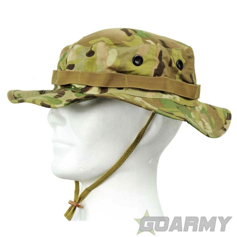 6d51d430bb1 Mil-Tec Multicam U.S Style Bush Hat