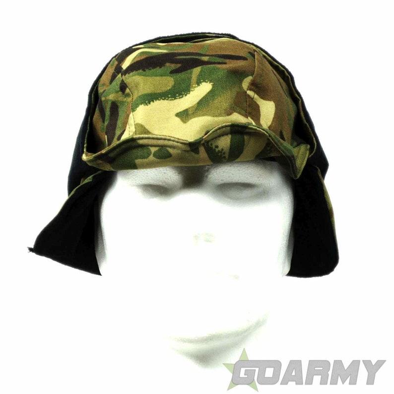879b20b5aa9e3 British Army MTP Goretex Cap Hat