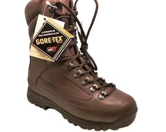 Karrimor SF Brown Goretex Boots