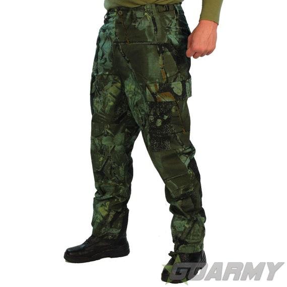 mfh bdu  MFH Hunter Green Mandrake Style BDU Trousers | Etsy