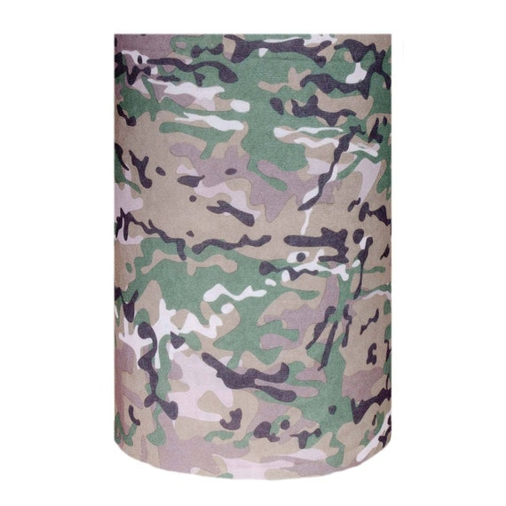 Headover Snood Multicam