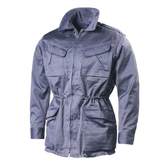 Vintage Danish M71 Jacket