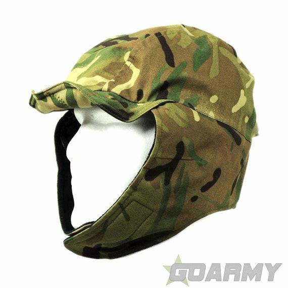 Brand NEW 100/% Cotton MTP Multi-Terrain Patten Camouflage Baseball Hat Cap