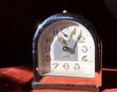 Alarm clock JAZ allocated Art Deco