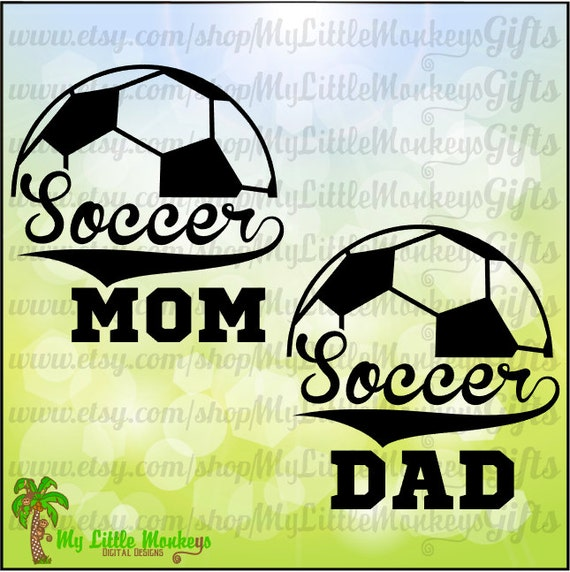Basketball Mom and Dad Arched Design Commercial Use SVG Clipart and Cut File Instant Download