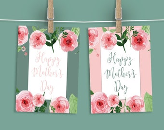 a2196be0e Mother s Day Signs. Floral Theme. Mother s Day Brunch Sign. 8x10