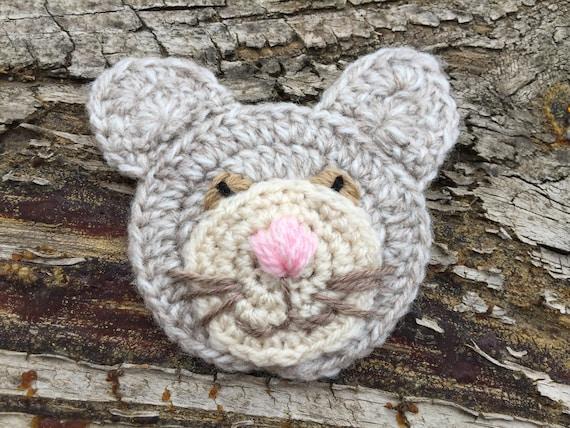 Free Playing Cats Crochet Amigurumi Pattern - Little Bear Crochets | 428x570
