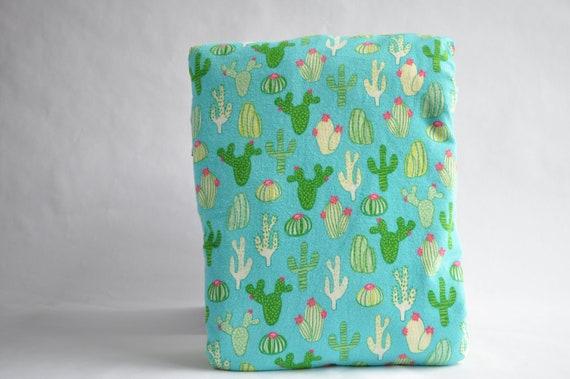 Quillow Cactus child