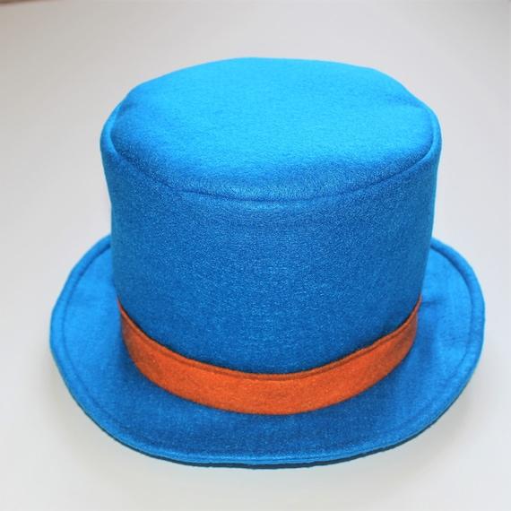 Grillo parlante cappello superiore di Cricket per i più  c68271c5c2a0