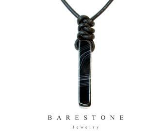 Black Onyx Statement Jewelry Set,Black Onyx Pendant,Black Onyx Bangle,Black Stone Pendant,Black Onyx Bracelet,Statement Jewelry,Boho Jewelry