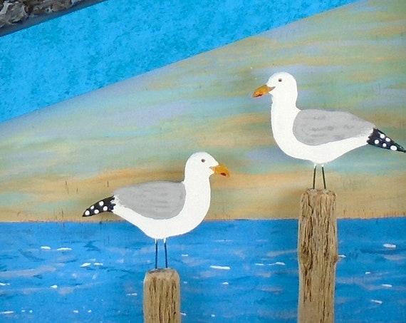 Essence of Maine Wall Art!