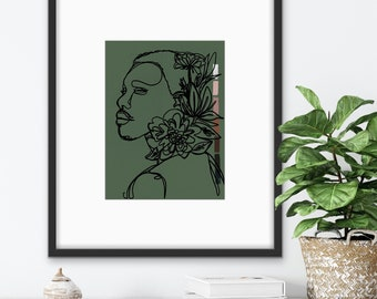 RENEWAL Design - Fine Art Print (Limited Edition)