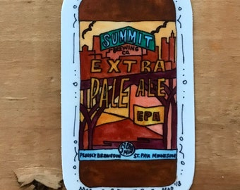 Summit Extra Pale Ale No. 48