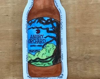 Angry Orchard No. 79