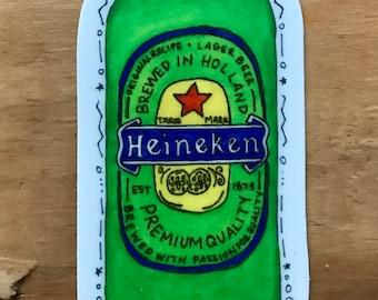 Heineken No. 13