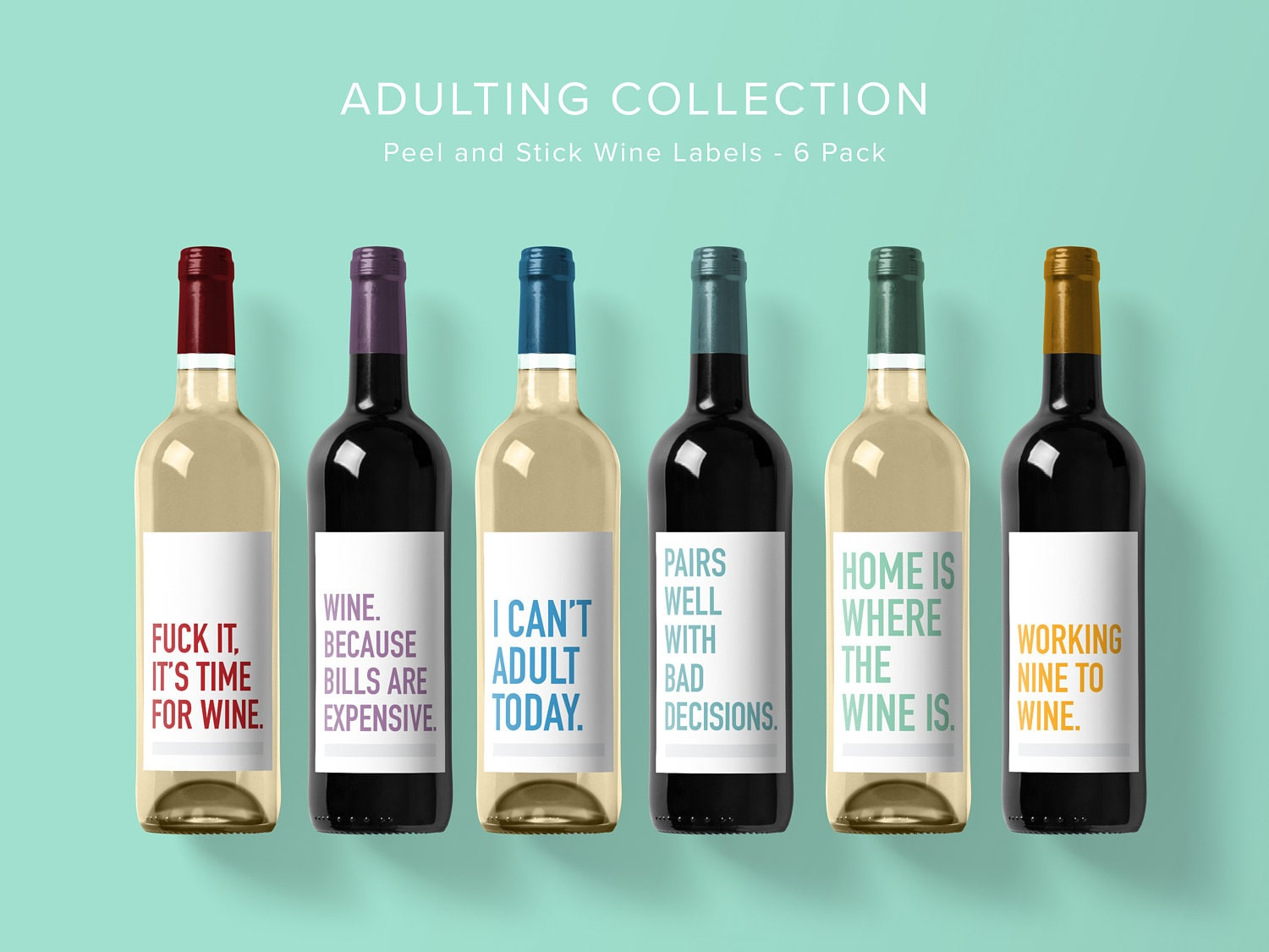 Funny Wine Labels | eBay |Weird Wine Labels