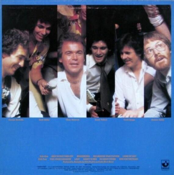 Little River Band Sleeper Catcher Vinyl Lp
