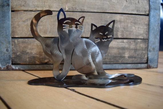 Rsultat de recherche dimages pour sculpture fer forg