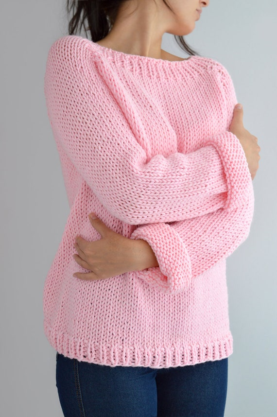 Fairy Kei Sweater Pattern Oversized Sweater Menhera Sweater Etsy