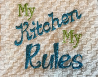 My Kitchen My Rules DOWNLOAD DIGITAL Design 4x4