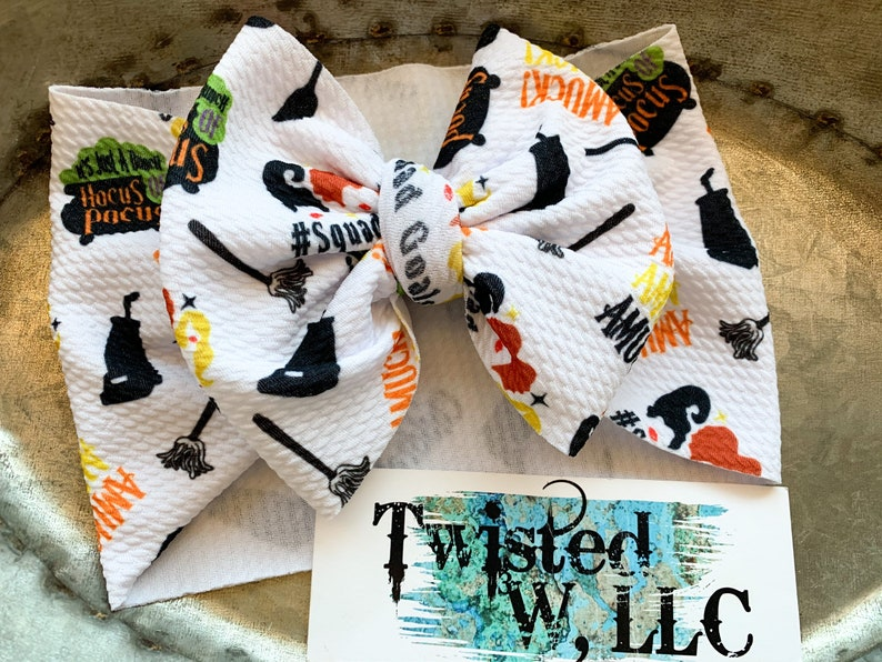 Hocus Pocus \u2022 more inventory located at twistedwllc.com