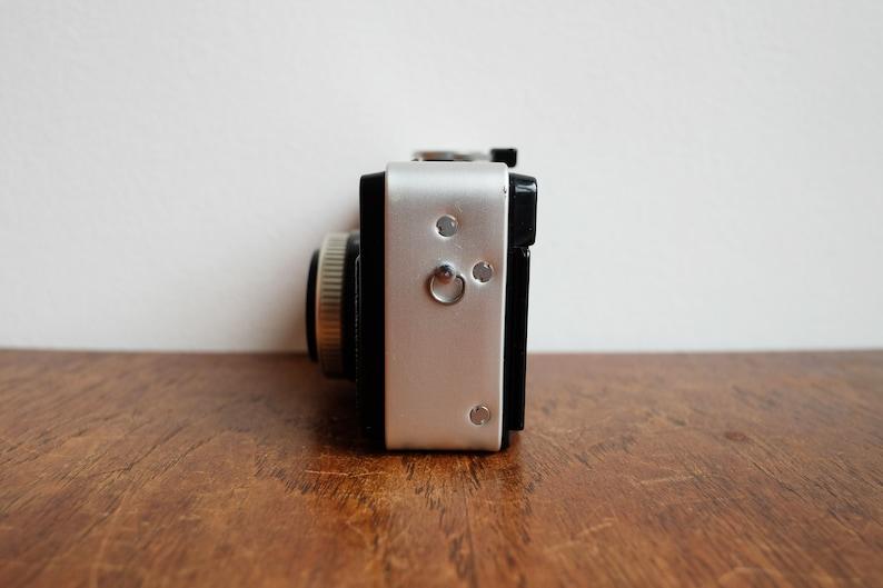 1970/'s Agfa Agfamatic 200 Sensor 126