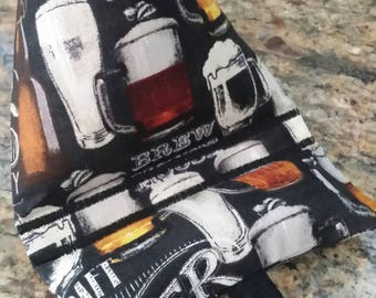 Cell Phone Pillows-Gadget Bags-Culinary Collection (Craft Beer)