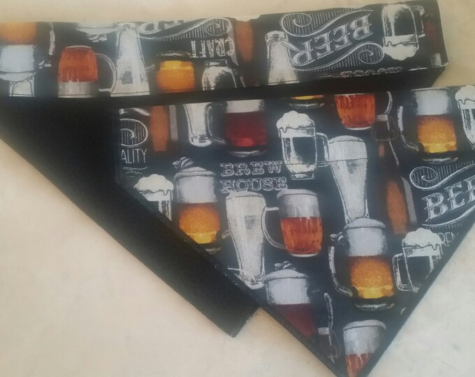 PET BANDANAS-Dog n' Cat-Craft Beer