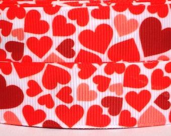 Valentine Ribbon Etsy