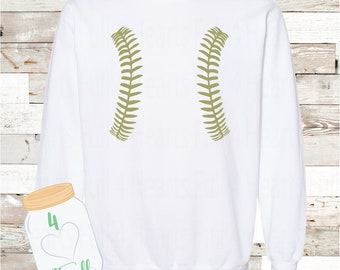 Adult and Youth Gold laces Comfort Colors Sweatshirt