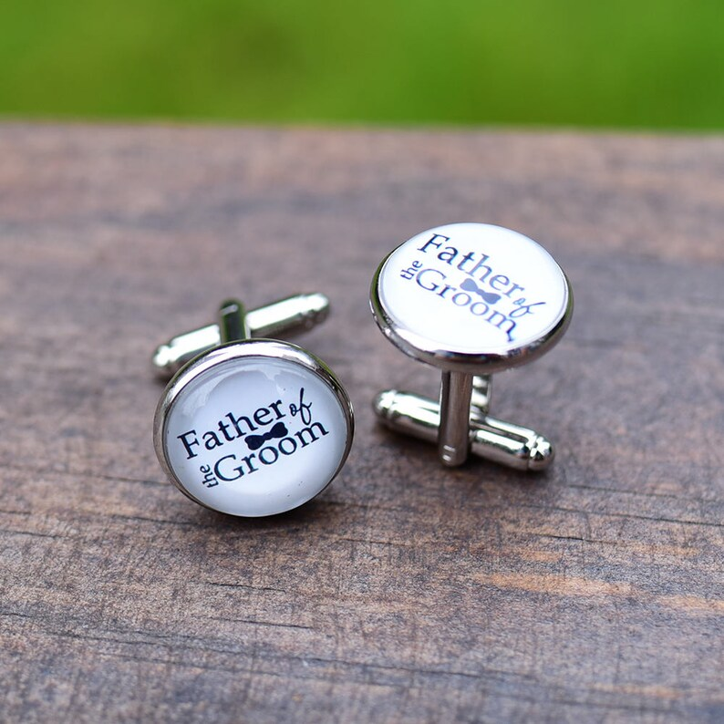 Geekery Outerspace Full Moon Moon cufflinks space Earth Galaxy Cufflinks wedding personalized Cuff Mens Space World Map