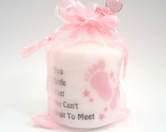 20 x Baby shower candles,It/'s a Girl Baby Shower Favors,Pink Baby Shower Favors,Girltheme,baby girl gifts,baby shower favors,gifts,unique